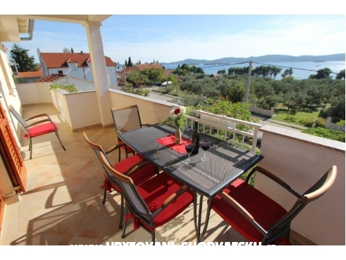Apartments Anka - Sv. Filip i Jakov Croatia