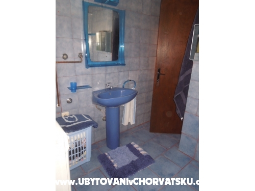 "Appartement  ""ARZENŠEK"" - Sv. Filip i Jakov Croatie"