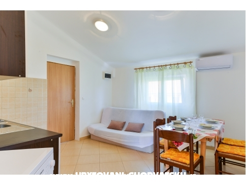Appartements CITRUS - Sv. Filip i Jakov Croatie