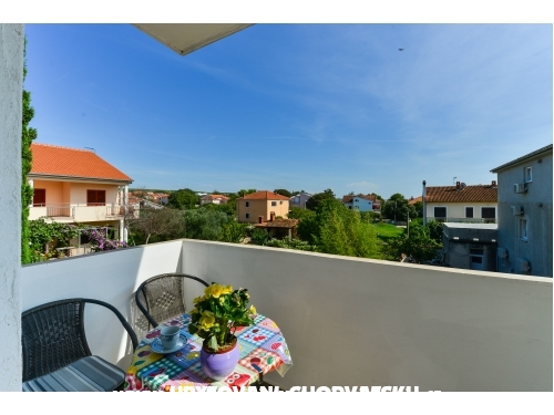 Appartements CITRUS - Sv. Filip i Jakov Kroatien