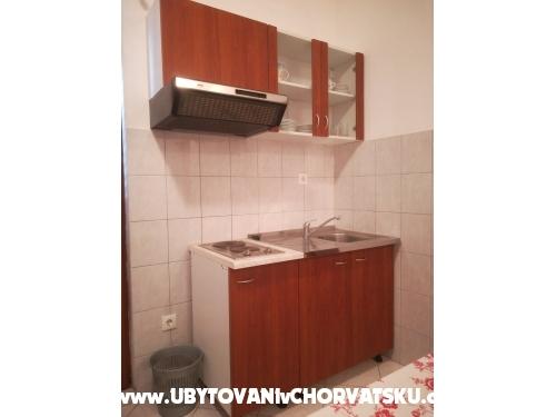 Apartments Colić - Sv. Filip i Jakov Croatia