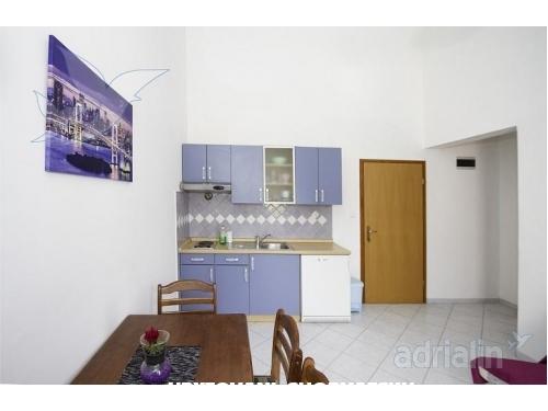 Apartmani Danijela 1 - Sv. Filip i Jakov Hrvatska
