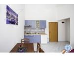 Appartements Danijela 1 - Sv. Filip i Jakov Kroatien