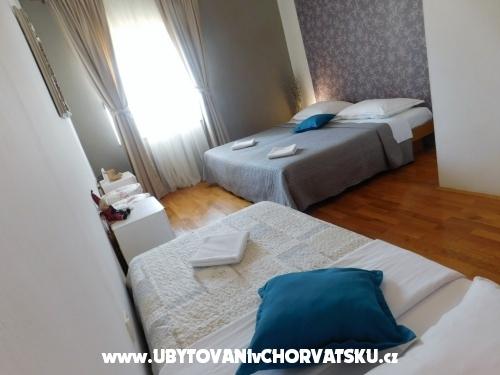 Apartman Dija - Sv. Filip i Jakov Hrvatska