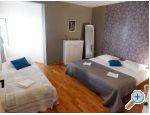 Apartment ANA - Sv. Filip i Jakov Kroatien