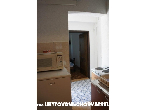 Appartements Dijana - Sv. Filip i Jakov Croatie