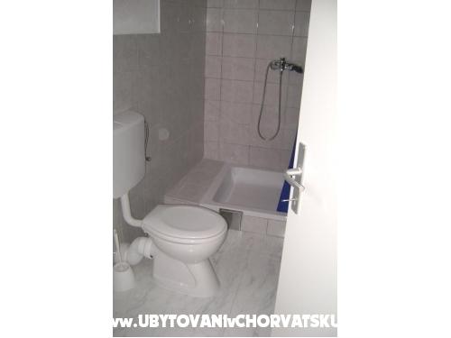Apartments Diklan - Sv. Filip i Jakov Croatia