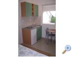 Appartements Diklan - Sv. Filip i Jakov Kroatien