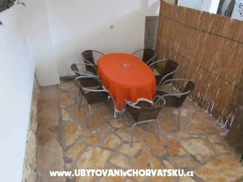 Appartements Ela - Sv. Filip i Jakov Croatie