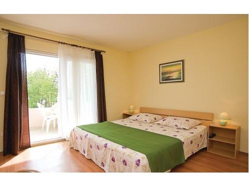 Apartamenty Ema - Sv. Filip i Jakov Chorwacja