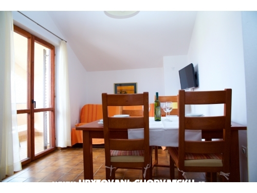 Appartements FJAKA - Sv. Filip i Jakov Croatie