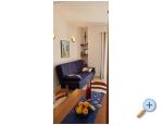 Appartements Kala - Sv. Filip i Jakov Kroatien