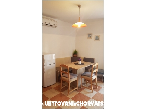 Appartements KALOVA - Sv. Filip i Jakov Croatie