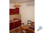Appartements Kalova - Sv. Filip i Jakov Kroatien