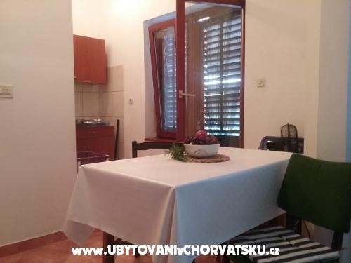 Apartmani Lada - Sv. Filip i Jakov Hrvatska