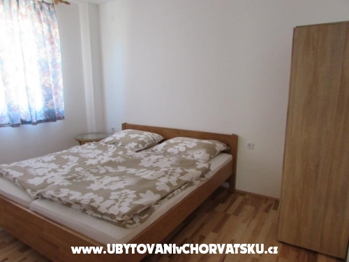 Appartements Lukić - Sv. Filip i Jakov Croatie