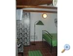 Appartements Luna - Sv. Filip i Jakov Kroatien