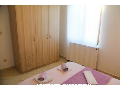 Apartmaji Marina - Sv. Filip i Jakov Hrvaška