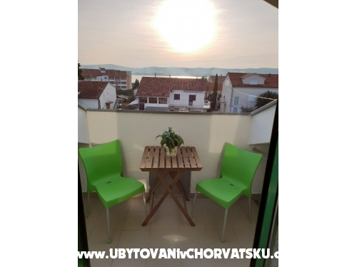 Apartmanok Marina - Sv. Filip i Jakov Horvátország