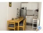 Appartements Marina - Sv. Filip i Jakov Kroatien