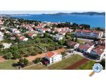 Apartments Marina - Sv. Filip i Jakov Croatia