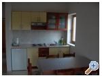 Apartmány Markic - Sv. Filip i Jakov Chorvatsko