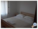 Appartements Markic - Sv. Filip i Jakov Kroatien