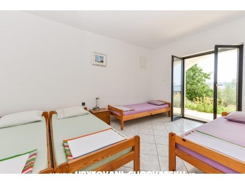 Appartements Mate - Sv. Filip i Jakov Croatie