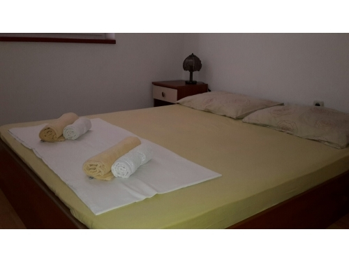 Appartements Matic - Sv. Filip i Jakov Croatie