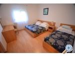 Appartements Mi�o - Sv. Filip i Jakov Kroatien