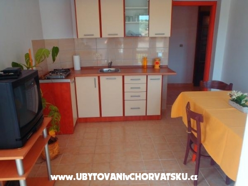 Appartements Mrvičić - Sv. Filip i Jakov Croatie
