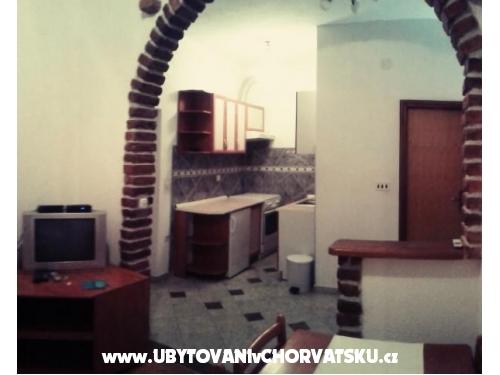 Apartmani Pirović - Sv. Filip i Jakov Hrvatska