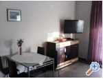 Appartements Pobi - Sv. Filip i Jakov Kroatien