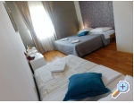 Appartements Roko - Sv. Filip i Jakov Kroatien