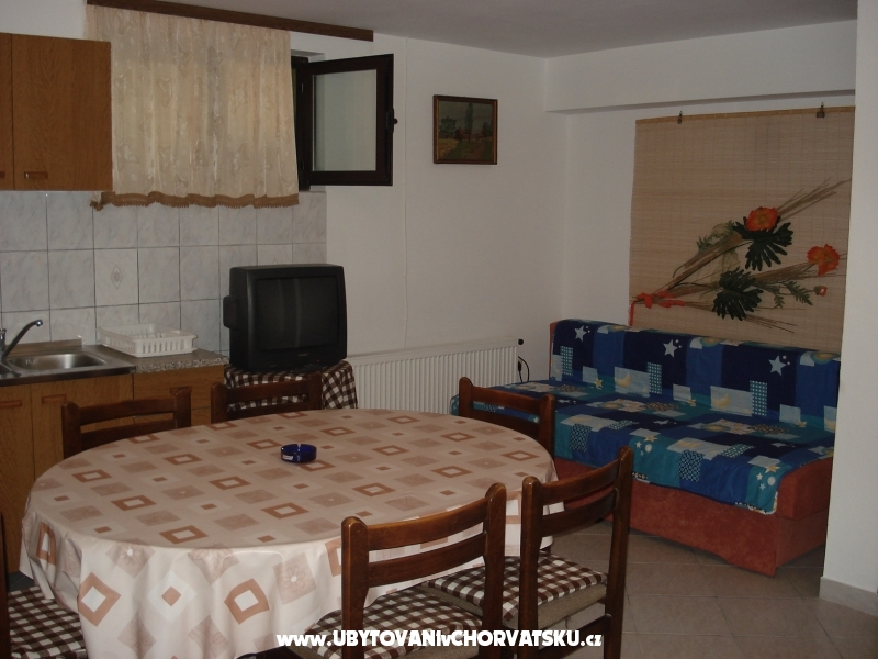 Appartements Santini - Sv. Filip i Jakov Croatie