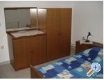Appartements Santini - Sv. Filip i Jakov Kroatien