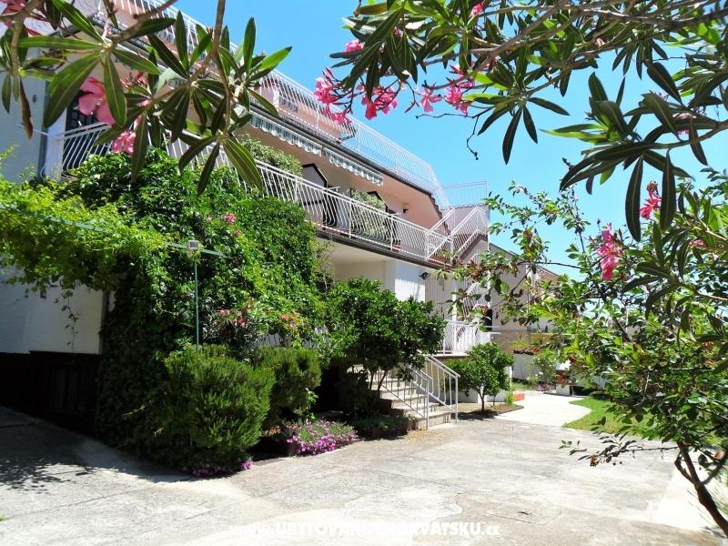 Apartamenty Udovicic - Sv. Filip i Jakov Chorwacja