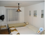 Appartements Udovicic - Sv. Filip i Jakov Kroatien