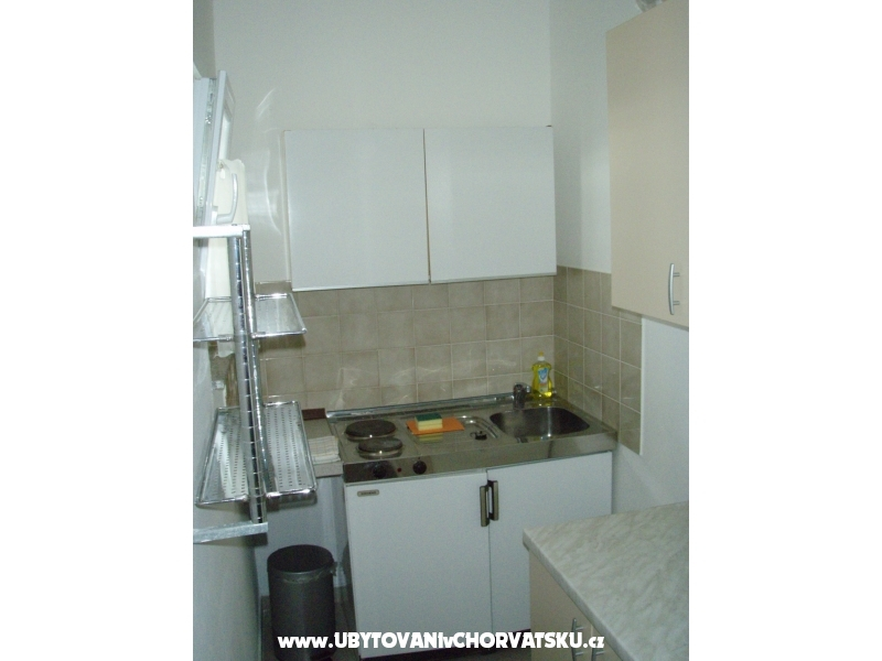 Appartements Udovicic - Sv. Filip i Jakov Croatie