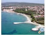 Apartmanok Udovicic - Sv. Filip i Jakov Horvátország