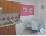 Appartements Vodopija - Sv. Filip i Jakov Kroatien