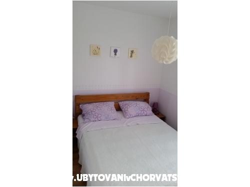 Apartmány Zelanto - Sv. Filip i Jakov Chorvatsko