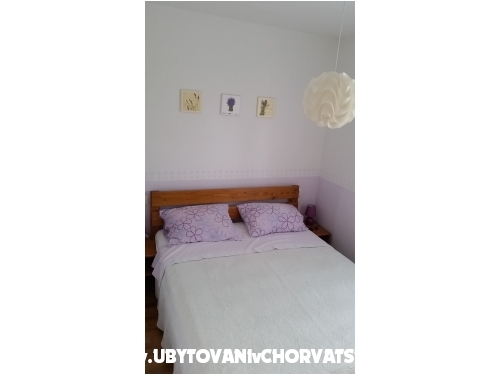 Apartments Zelanto - Sv. Filip i Jakov Croatia