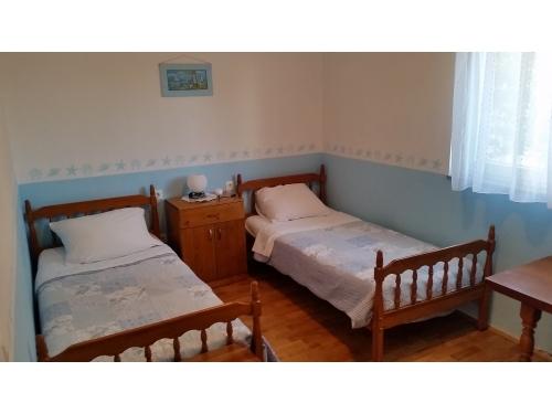Appartementen Zelanto - Sv. Filip i Jakov Kroatië
