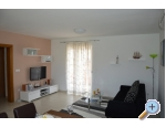 Appartements Zelanto - Sv. Filip i Jakov Kroatien