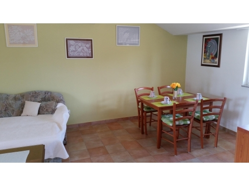 Appartements Zelanto - Sv. Filip i Jakov Croatie