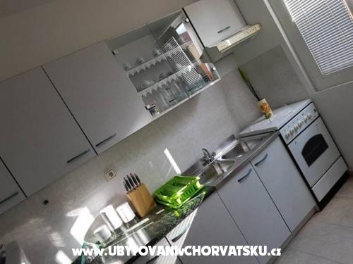 Apartmani Dujo - Sv. Filip i Jakov Hrvatska