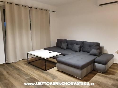 Apartmány Dujo - Sv. Filip i Jakov Chorvátsko