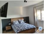 Appartements Dujo - Sv. Filip i Jakov Kroatien