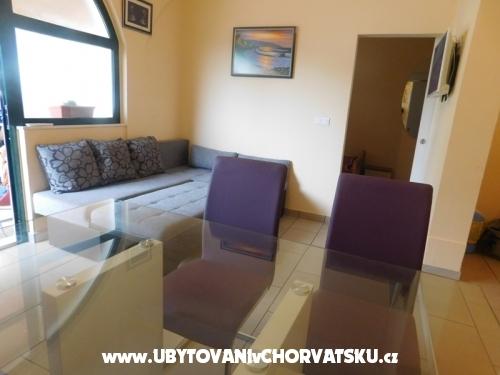 Apartmant ANĐELKO - Sv. Filip i Jakov Hrvatska